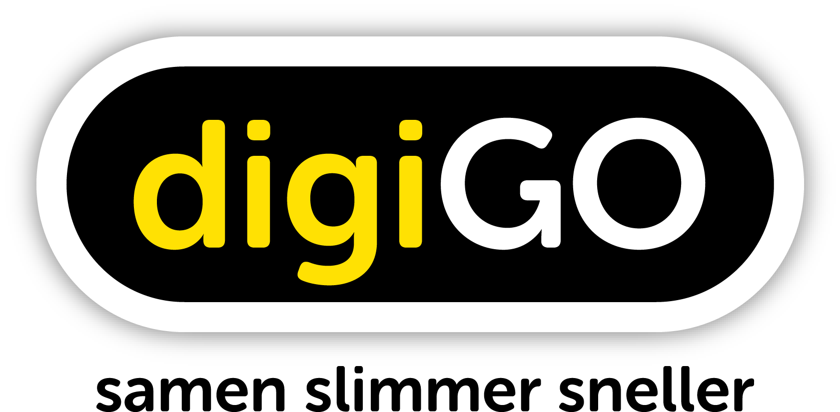digiGO logo